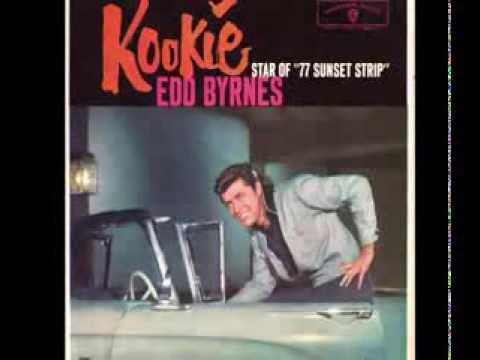 Edd 'Kookie' Byrnes - Like I Love You - 1960 45rpm