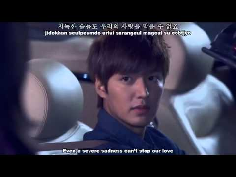 Love Is.....  The Heirs OST