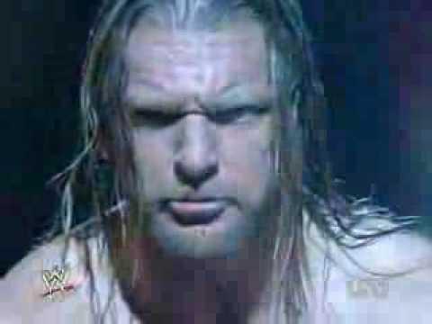 Entrada de Triple H