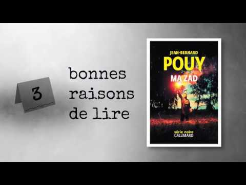 Vidéo de Jean-Bernard Pouy