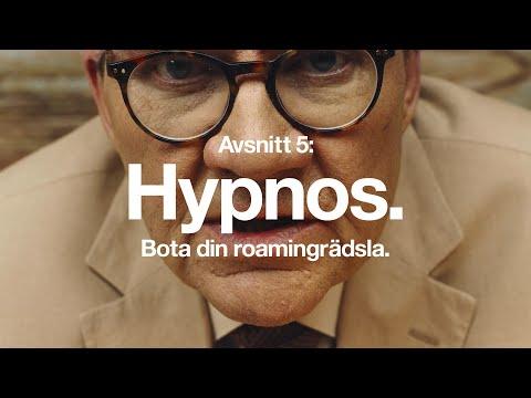 Bota din roamingrädsla | Avsnitt 5: Hypnos | Tre Sverige