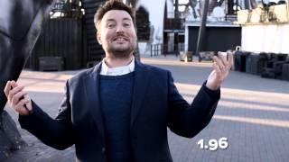 Charlie Brooker's Weekly Wipe - Series 3 - Episode 4