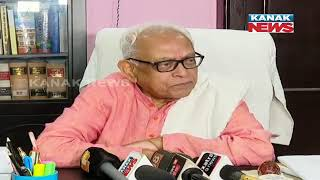 Naveen Patnaik To Contest From Two Seats: Reaction of Narasingha Mishra