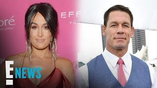 "Nikki Bella Doesn't Want Split With John Cena to ""Define"" Her 