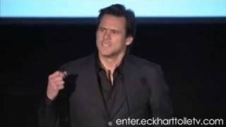 Jim Carrey   The Power of Consciousness