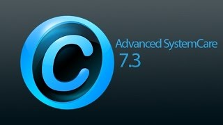 Advanced SystemCare 7.3 PRO Full Nuevo