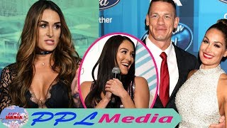 Nikki Bella sold all of John Cena's gifts give her when they were in love, she was heartless
