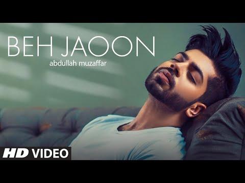 Beh Jaoon : Abdullah Muzaffar (Full Song) Atif Khan - Shakeel Sohail