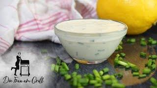 Sour Cream Dip – schnell & einfach zubereitet