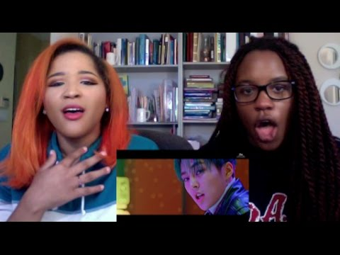 EXO CBX Hey Mama! MV Reaction
