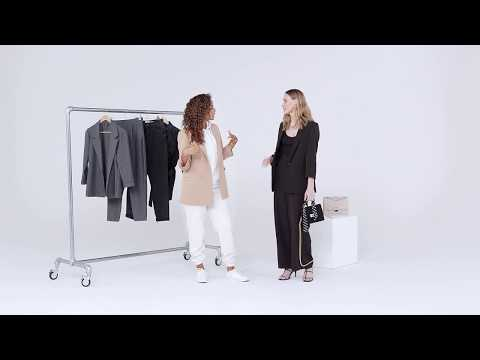 newlook.com & New Look Voucher code video: New Look | Rochelle Style Hacks - The Blazer