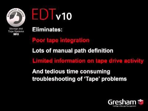 EDT v10 - Fact 4