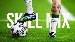Crazy Football Skills 2021 - Skill Mix #9 | HD