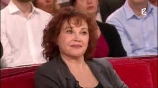Eva Green Web: Marlène Jobert Dans Vivement Dimanche Chez Michel Drucker Sur France 2
