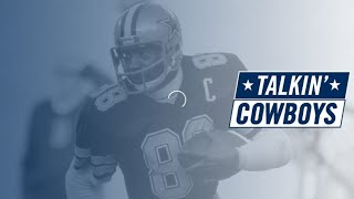 Talkin' Cowboys: Going All Over The Map | Dallas Cowboys 2019