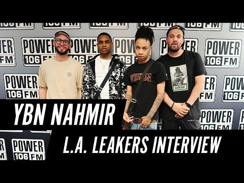 YBN Nahmir & Almighty Jay On New Joint Mixtape, Clout Chasers, Fortnite & More