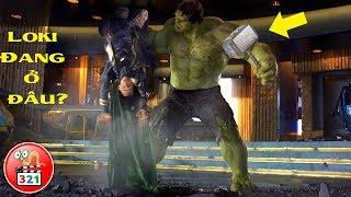 Avengers 4: Hồi Kết Và 8 Nhân Vật Số Nhọ Không Được Lên Hình | Avengers 4: Endgame