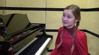 """Cinderella"" opera written by 11-year-old Briton takes Vienna by storm"