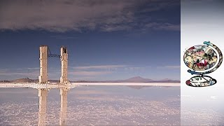 Is Bolivia's Lithium-mining Industry Expanding Beyond Its Control?
