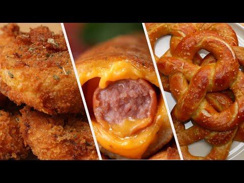Easy Snacks For Sleepovers ? Tasty Recipes