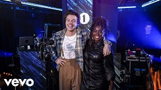 Harry Styles - Lights Up in the Live Lounge
