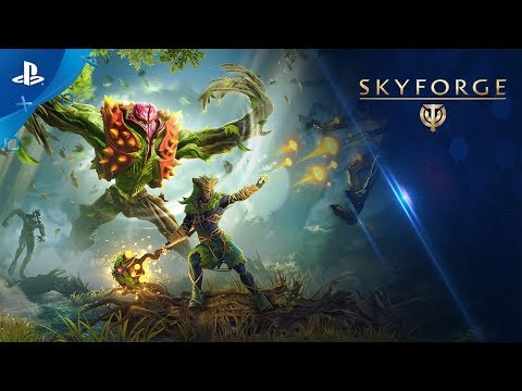 Skyforge Video Screenshot 1