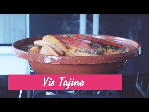 Vis Tajine - Healthy Sisters