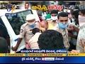Chintamaneni Prabhakar arrested due to protest against Atchannaidu arrest