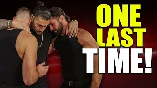 Real Reasons Why Roman Reigns Is Returning To WWE (25 February 2019 Monday Night Raw)