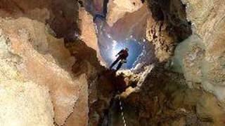 Cuevas del Mediterráneo