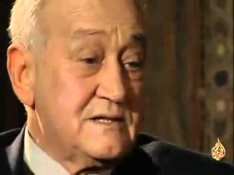 شاهد لأول مرة قصة اعتقال حسني مبارك في حرب الرمال بالمغرب 