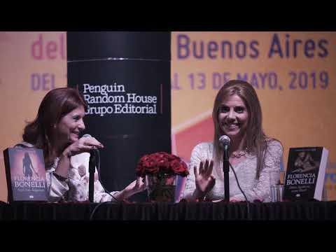 Vidéo de  Florencia Bonelli