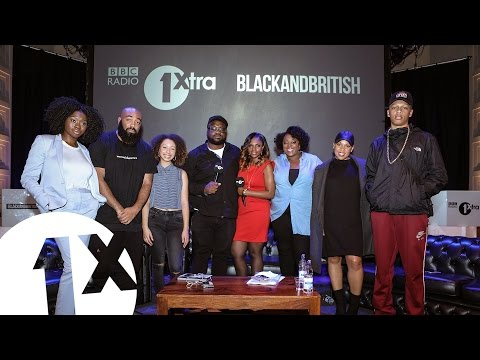 #1Xtratalk - Culture and Identity