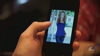Bartender looks through woman's phone | What Would You Do? | WWYD