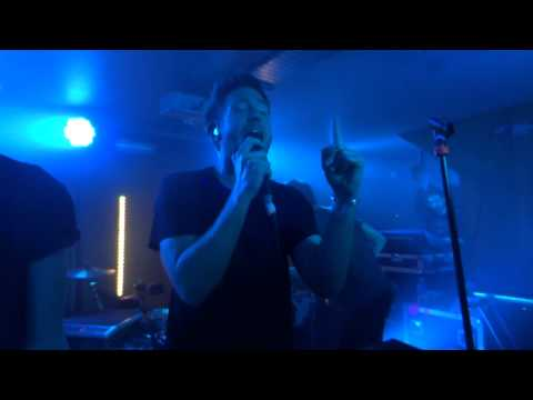 Fenech-Soler - Lies - Live (London 2013)