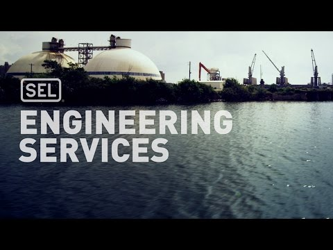 SEL Engineering Services---Innovative, High-Quality Solutions