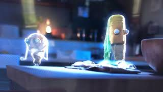 GB Ghostbusters Afterlife IKEA commercial Belgium