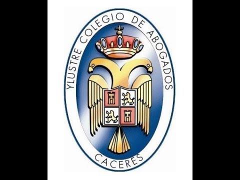 Elecciones Colegio de Abogados de Cáceres 2.018