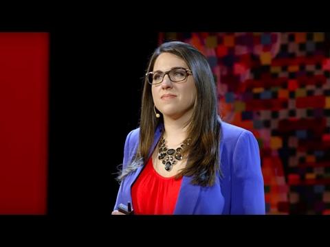 Who delivered your baby? | Ashley Greenwald Tragash | TEDxUniversityofNevada