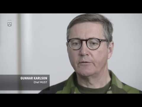 Chefen för Must, Gunnar Karlson, om påverkansoperationer