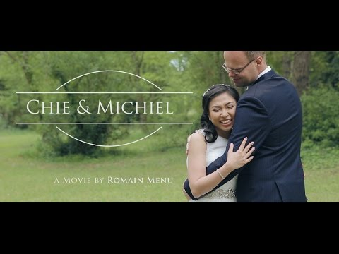 Wedding movie - Chie & Michiel in Provence