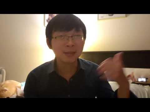 """我向大陆同胞说:香港的""""送中条例""""是什么?为什么香港与大陆矛盾加深?港英时代和特区时代的不同。"""