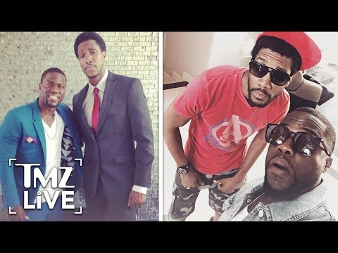 Kevin Hart: Betrayed By Close Friend | TMZ Live