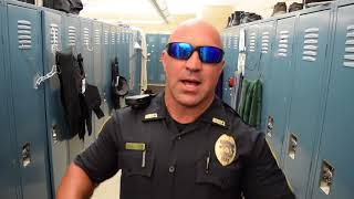 Lip Sync Challenge - Springfield Missouri Police Department
