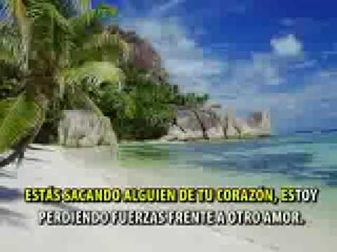Papillon - Que Paso (Karaoke 2).