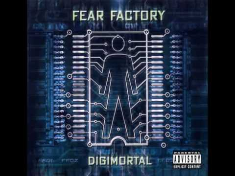 Fear Factory - Byte Block
