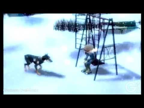 Глюкоза - Снег Идет  /  Glukoza - Snowing (Sneg Idet)