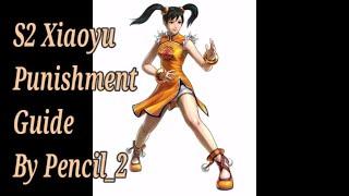 Tekken 7 S2 How to Punish Xiaoyu Guide