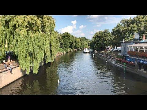Berlin's Kreuzberg with a Guide