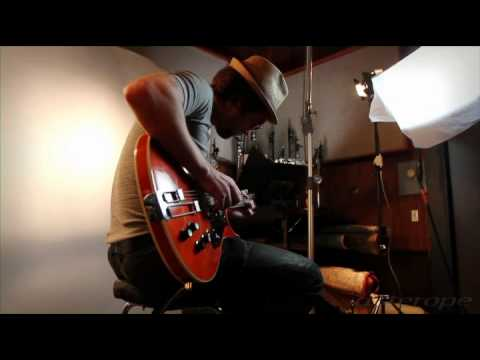 Billy Harvey - Guitarist, Producer & Songwriter w/ Bob Schneider, Charlie Mars, Courtyard Hounds